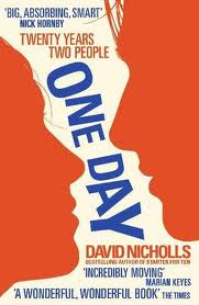 2010-11-30. One Day, David Nicholls