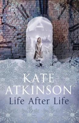 书名:《重复人生》(Life After Life) 作者:凯特•阿特金森(Kate Atkinson) 出版社:Doubleday 出版时间:2013年3月