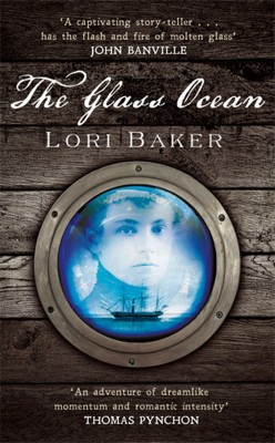 2014-01-06. The Glass Ocean, by Lori Baker