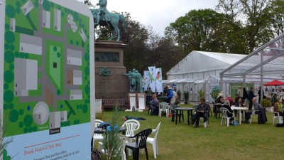 Edinburgh Book Festival