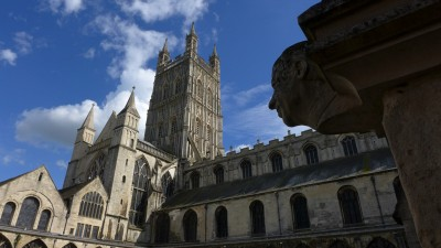 格洛斯特大教堂(Gloucester Cathedral)