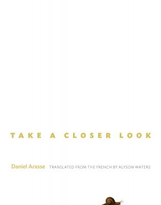 书名:《仔细看一下》(Take a Closer Look) 作者:丹尼尔•阿拉斯(Daniel Arasse) 出版社:普林斯顿大学出版社 出版时间:2013年9月