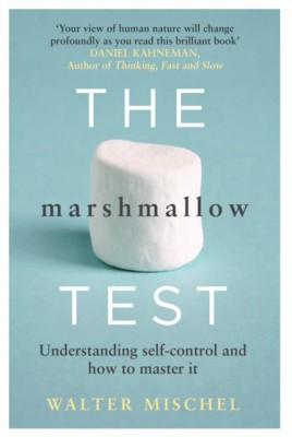 书名:《棉花糖测试》(The Marshmallow Test) 作者:瓦尔特•米舍尔(Walter Mischel) 出版社:Bantam Press 出版时间:2014年9月