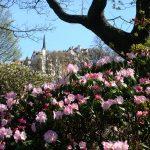 Prince Street Garden, Edinburgh