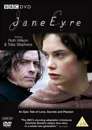 BBC 2006 Jane Eyre