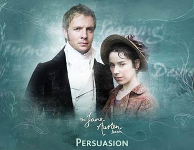ITV 2007 Jane Austen Season Persuasion