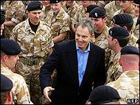 Blair: The Inside Story
