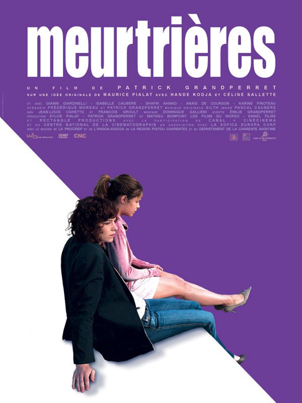 Meurtrières (2006) 海报