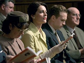 The Chatterley Affair (2006) BBC