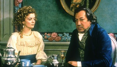 The Lady and the Duke (2001)