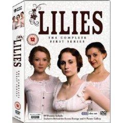 Lilies DVD