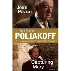 Joe's Palace/Capturing Mary Book