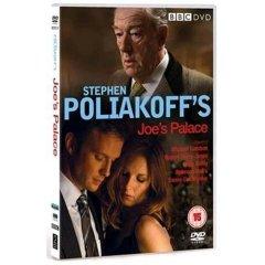 Joe's Palace DVD