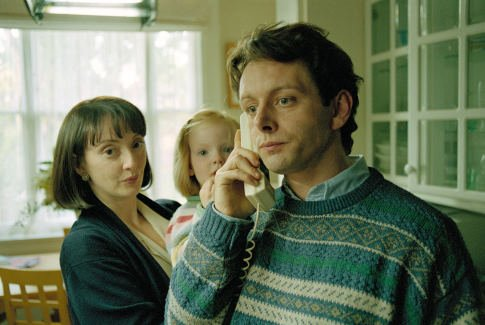 Michael Sheen as Tony Blair in The Deal (2003)