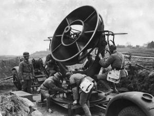 Life photo Chungking 1941