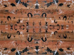 Richard Wright Untitled 2005