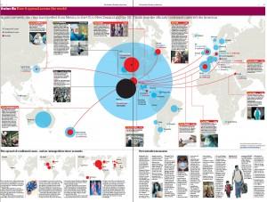 Guardian page22-23 30 April 2009