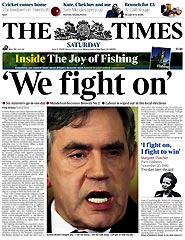 2009-06-06 Times front page
