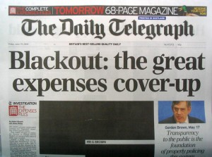 2009-06-19 Daily Telegraph