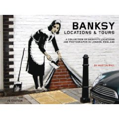 2009-06-25 Banksy Locations and Tours