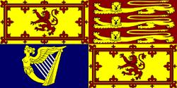 2009-06-27 Royal Standard Scotland