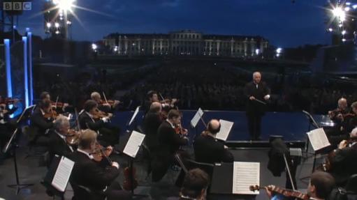 2009-07-04 Schonbrunn Concert