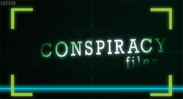 2009-07-05 The Conspiracy Files