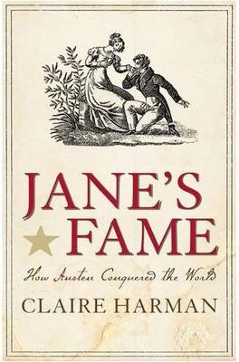 2009-07-12 Claire Harman Jane's Fame