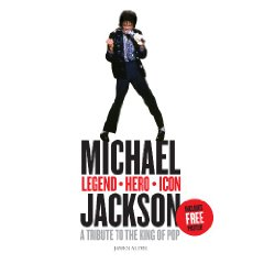 2009-07-27 Michael Jackson Legend Hero Icon