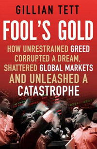 2009-08-07 Fool's Gold