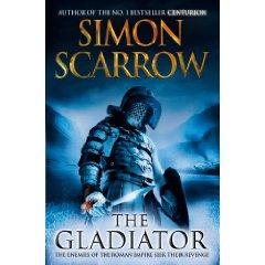 2009-08-17 The Gladiator