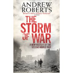 2009-08-17 The Storm of War