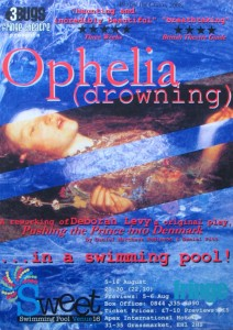 2009-08-18 Ophelia (Drowning) flyer