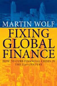 2009-08-20 Fixing Global Finance