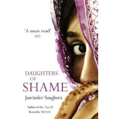 2009-08-24 Daughters of Shame