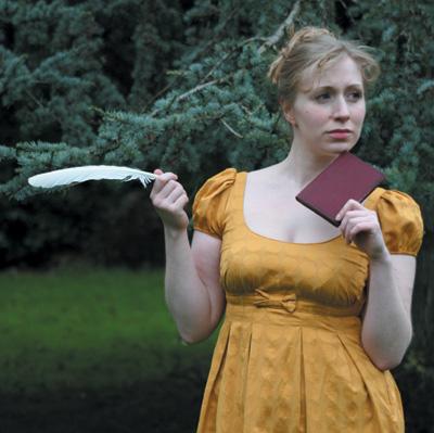 2009-08-28 Austen's Women