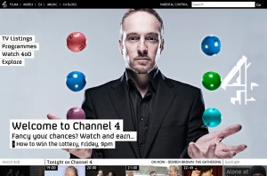 2009-09-09 Derren Brown The Event on Channel 4