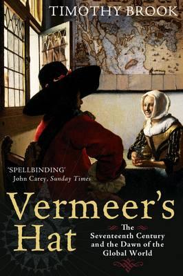 2009-09-15 Vermeer's Hat