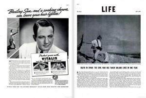 2009-09-28 Life 1937-07-12 Robert Capa Spanish Civil War