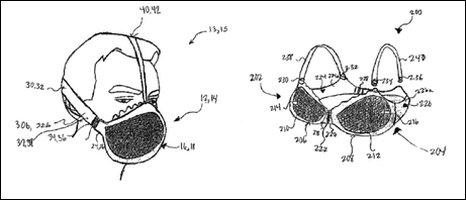 2009-10-02 Gas mask bra diagram
