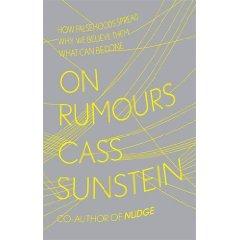 2009-10-04 On Rumours