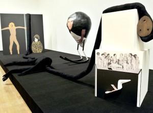 2009-10-11 Turner Prize Enrico David