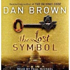 2009-10-12 The Lost Symbol Abridged