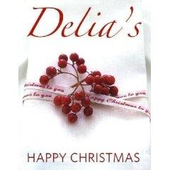 2009-10-26 Delia's Happy Christmas