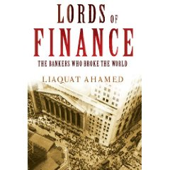 2009-10-31 Lords Of Finance