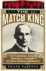 2009-10-31. The Match King