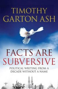 2009-11-12.Facts Are Subversive