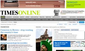 2009-11-18.TimesOnline