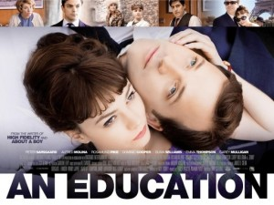 2009-11-20.An Education (2009) poster