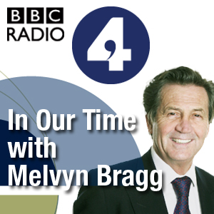 2009-11-21.In Our Time BBC Radio 4 Melvyn Bragg